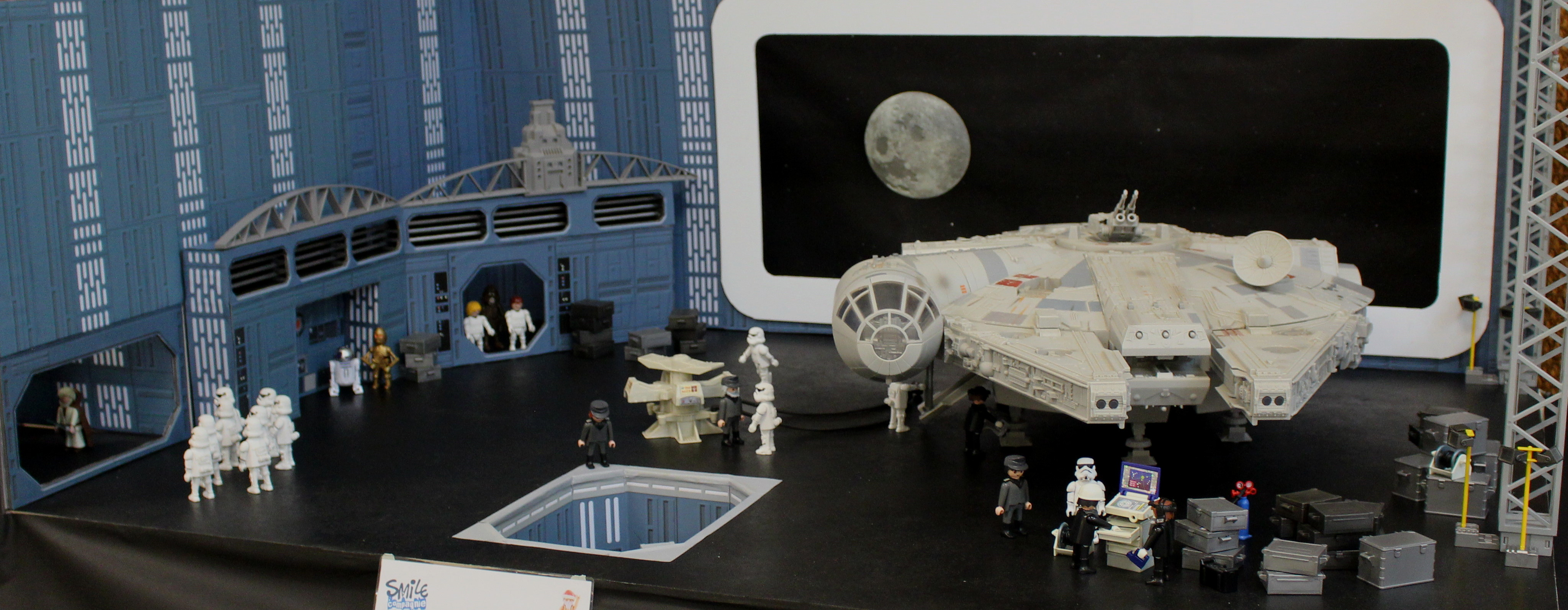 Star Wars Episode 4 en playmobil - Alizobil